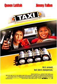 Primary photo for Taxi