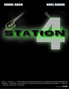 Downloadable hot movies Station 4 USA [SATRip]