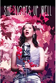 She Lights Up Well (2014) filme kostenlos