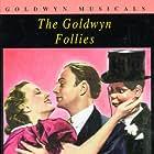 Edgar Bergen, Vera Zorina, and Charlie McCarthy in The Goldwyn Follies (1938)