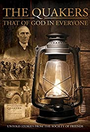 Quakers: That of God in Everyone Poster
