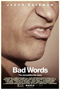Primary photo for Bad Words
