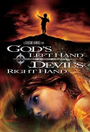 God's Left Hand, Devil's Right Hand Poster