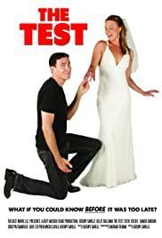 The Test (2012) Poster - Movie Forum, Cast, Reviews