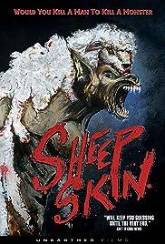 Sheep Skin Poster