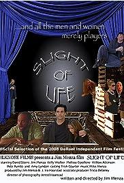 Slight of Life Poster