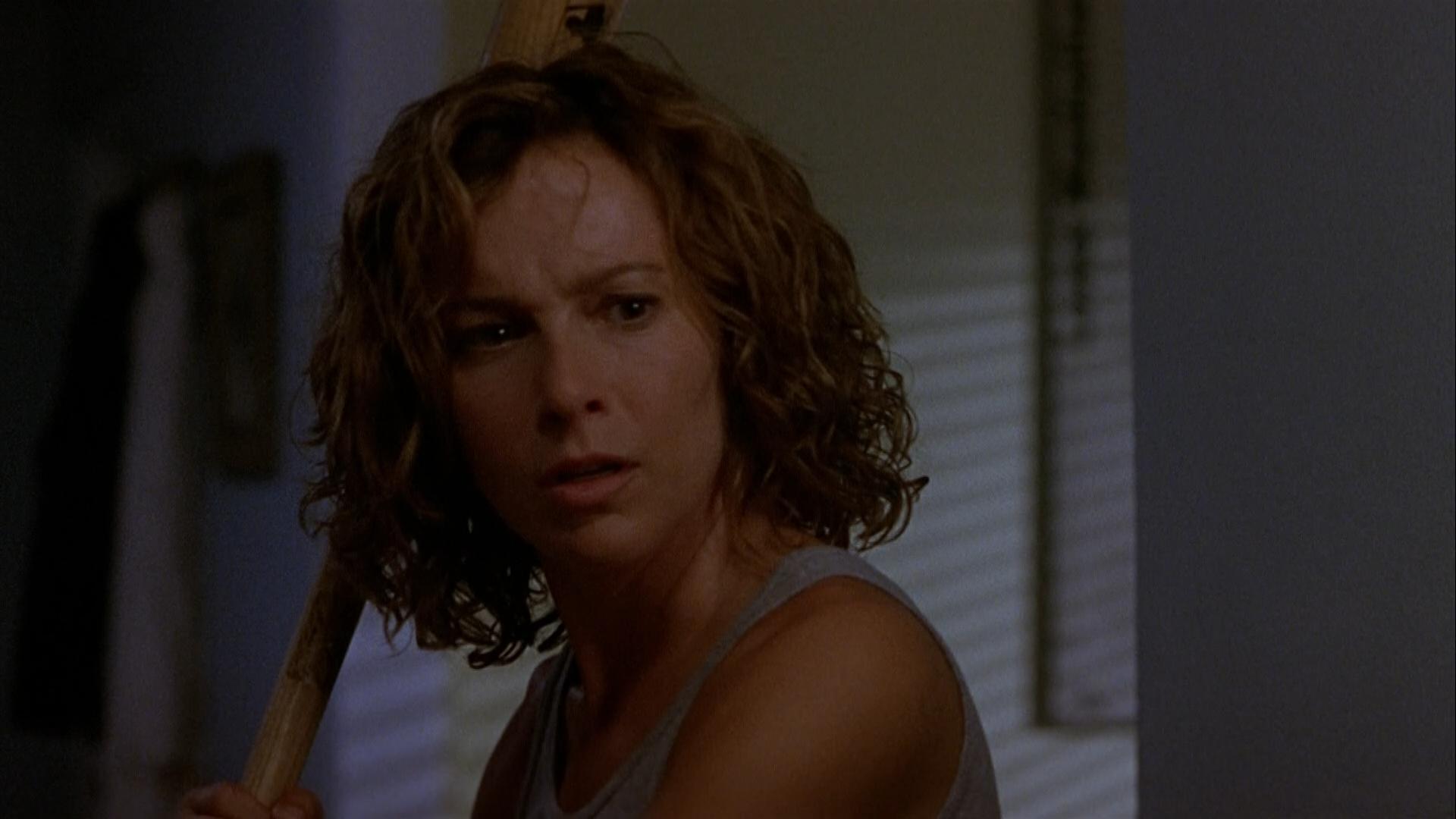 Jennifer Grey in Ritual (2002)