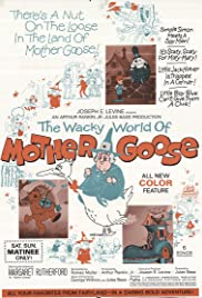 The Wacky World of Mother Goose(1967) Poster - Movie Forum, Cast, Reviews