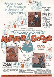 Netflix movie list to watch The Wacky World of Mother Goose USA [480i]