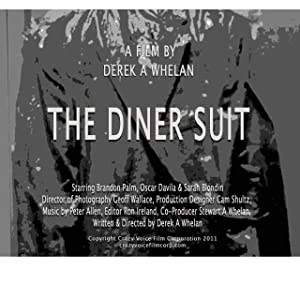 Watch free movies The Diner Suit by [720px]