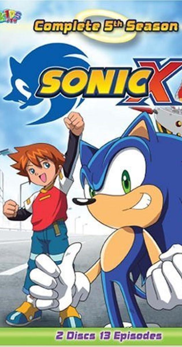 sonic x tv series 2003�2006 imdb