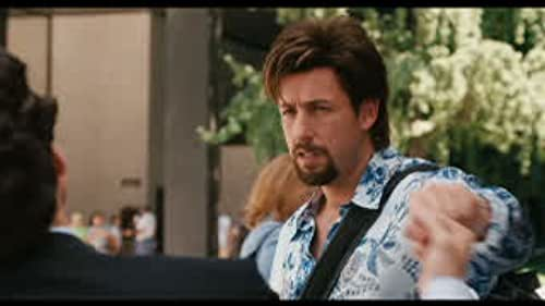 You Don't Mess with the Zohan - 30 second spot