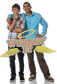 Wingin' It Poster