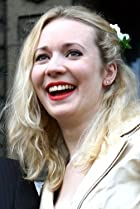 Georgina Sutcliffe