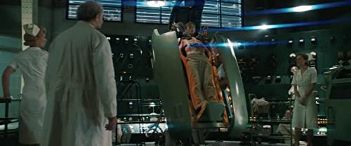 Captain America: The First Avenger -- Trailer #1