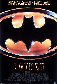 Primary photo for Batman