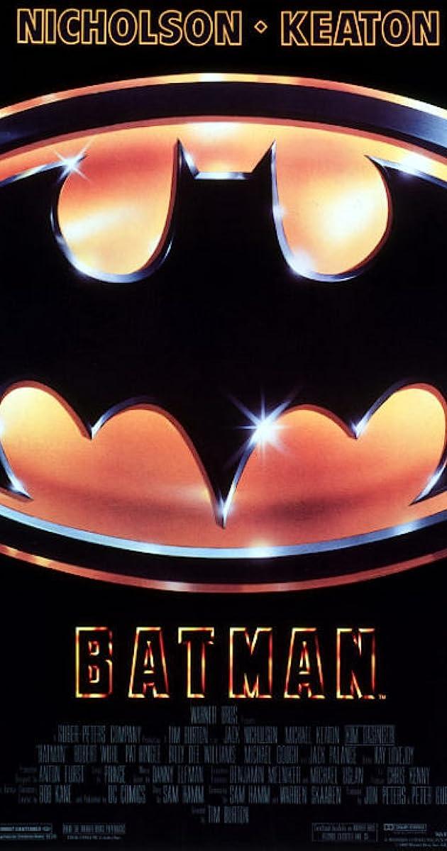 Batman 1989 Imdb