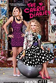 Primary photo for The Carrie Diaries
