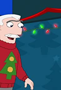 Primary photo for Phineas and Ferb Christmas Vacation!