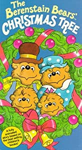 Best website to download dvd movies The Berenstain Bears' Christmas Tree [640x640]