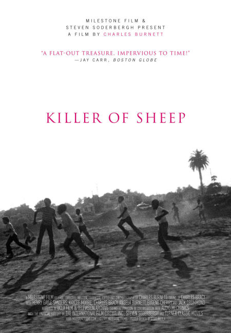 Killer of Sheep (1978)