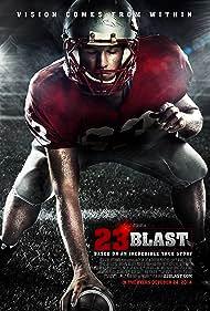 Mark Hapka in 23 Blast (2014)