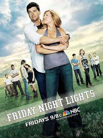 Friday Night Lights Season 4 COMPLETE WEBRip 480p, 720p & 1080p