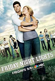 Friday Night Lights Tv Series 20062011 Imdb