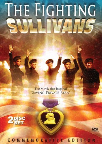 John Alvin, John Campbell, James Cardwell, George Offerman Jr., and Edward Ryan in The Sullivans (1944)