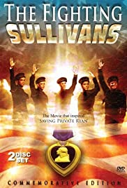 The Sullivans Poster