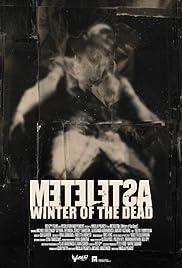 Zima mertvetsov. Metelitsa Poster