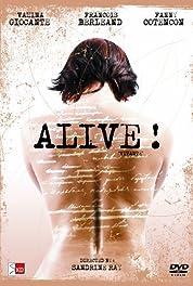 Alive / Vivante (2002) online