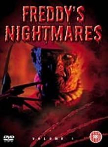 MP4 descargas de películas gratis para ipad Freddy\'s Nightmares: No More Mr. Nice Guy by Wes Craven (1988)  [Avi] [640x960] [1280x720]