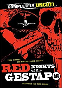 The The Red Nights of the Gestapo