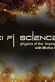 Sci Fi Science: Physics of the Impossible Poster