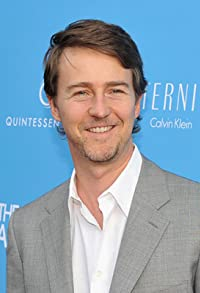 Primary photo for Edward Norton