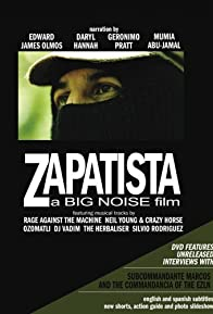 Primary photo for Zapatista