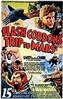 Flash Gordon's Trip to Mars (1938) Poster