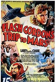 Primary photo for Flash Gordon's Trip to Mars