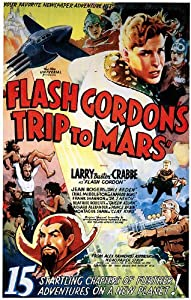 Flash Gordon's Trip to Mars full movie kickass torrent