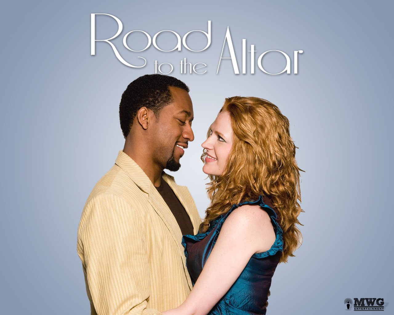 Road to the Altar - Jaleel White and Leyna Juliet Weber
