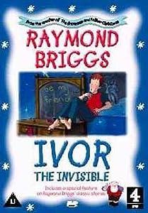 Ivor the Invisible none