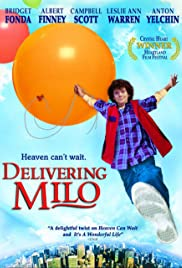 ##SITE## DOWNLOAD Delivering Milo (2001) ONLINE PUTLOCKER FREE