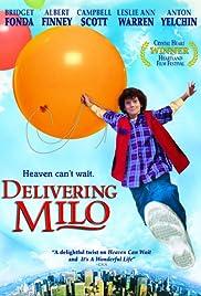 Delivering Milo(2001) Poster - Movie Forum, Cast, Reviews