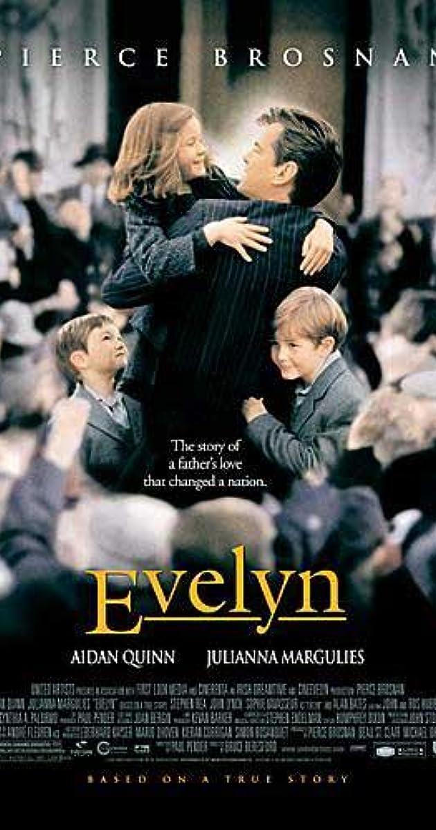 Evelyn 2002 Imdb