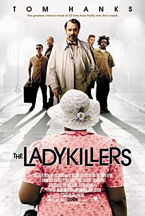 Permalink to Movie The Ladykillers (2004)