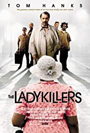 Watch For Free The Ladykillers USA [1280x544]