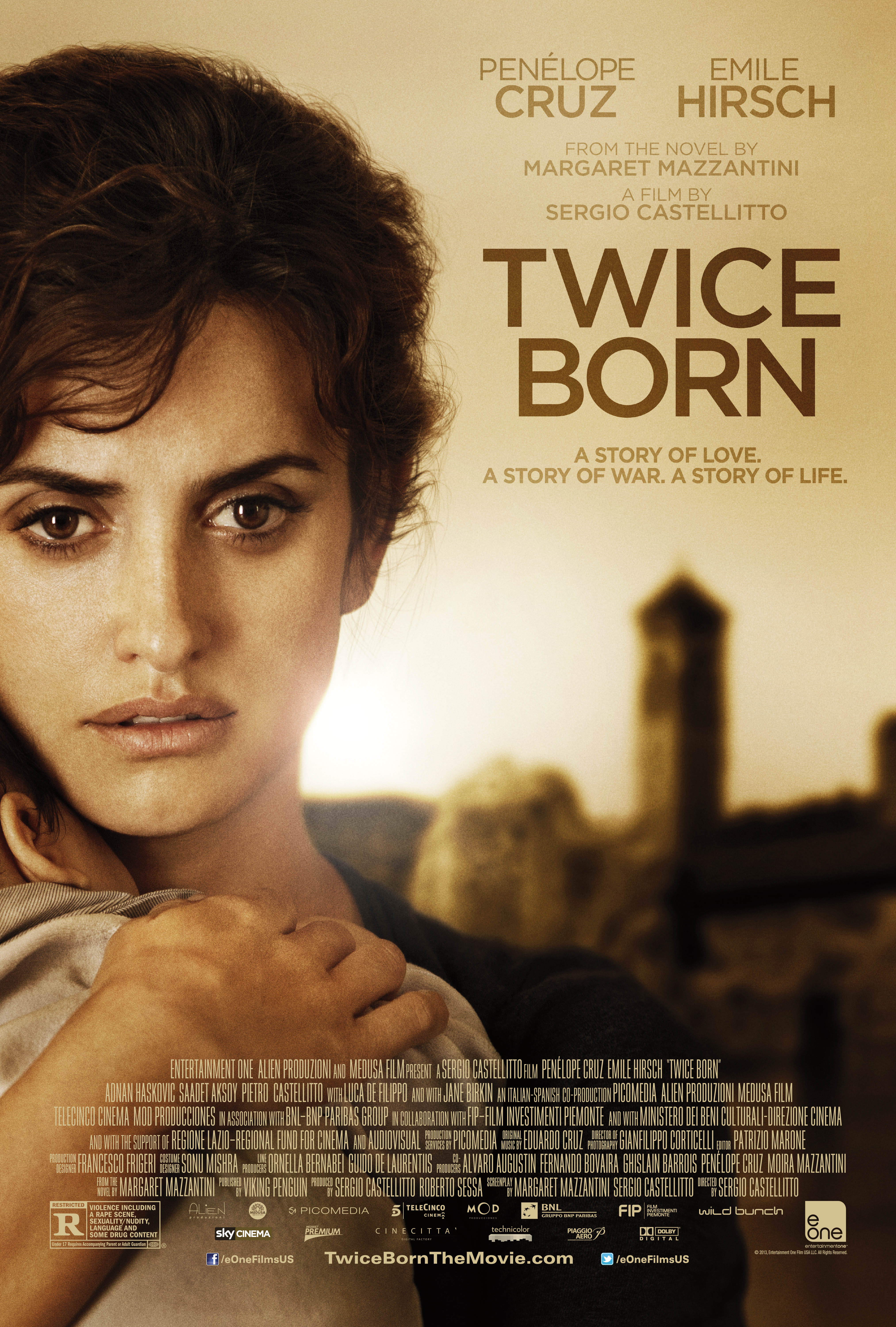 Penelope Cruz: vividness, sexuality and talent 55