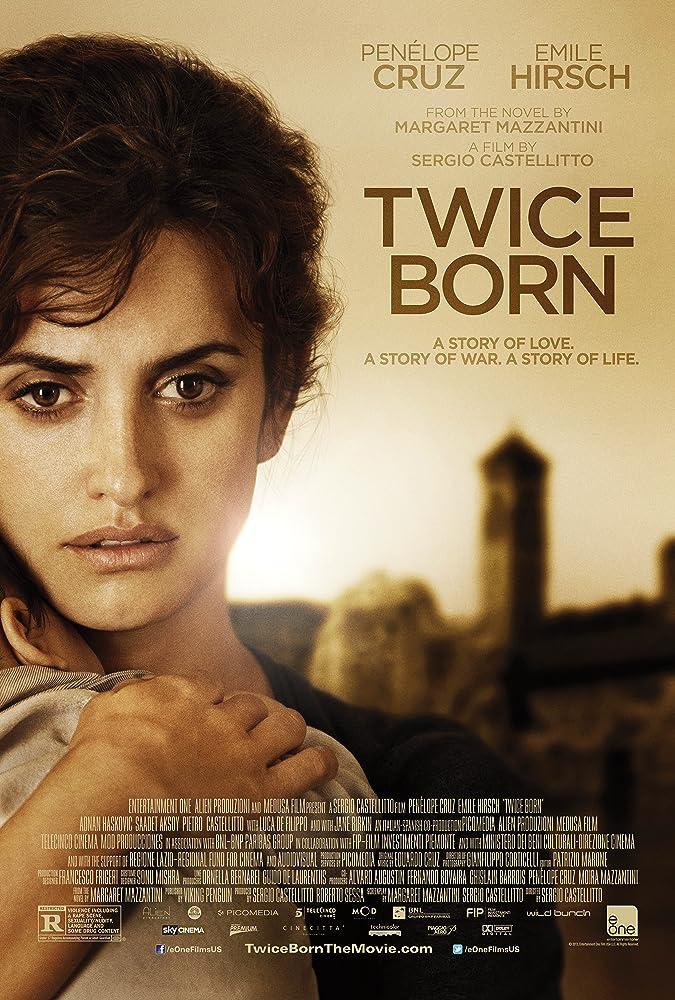 18+ Twice Born 2012 English 720p BluRay 900MB