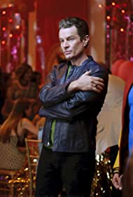 James Marsters in Smallville (2001)